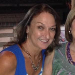 Lisa Tauzin