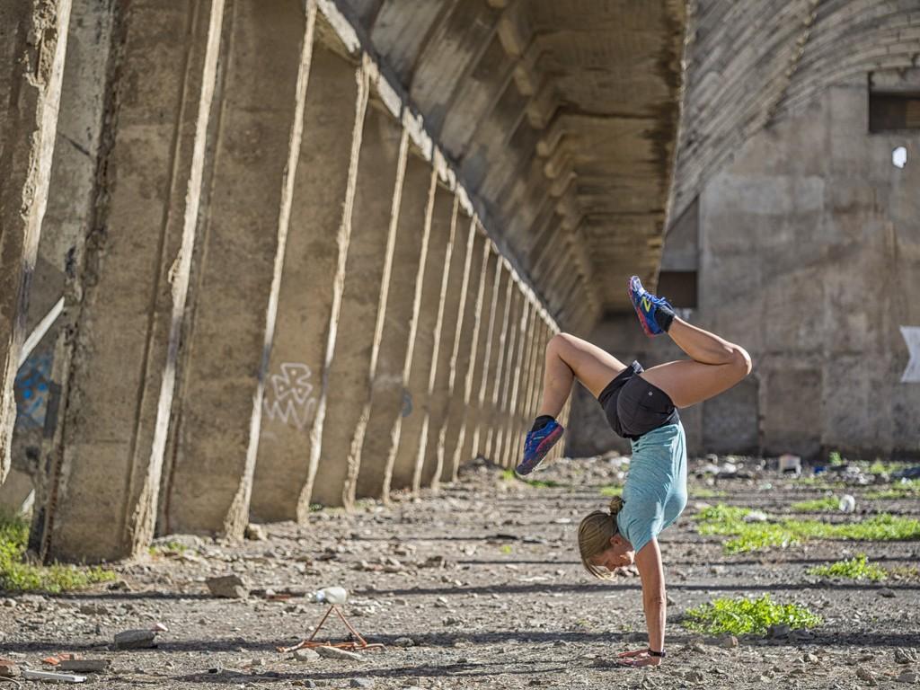 Why I'm embarrassed to call myself a yoga teacher