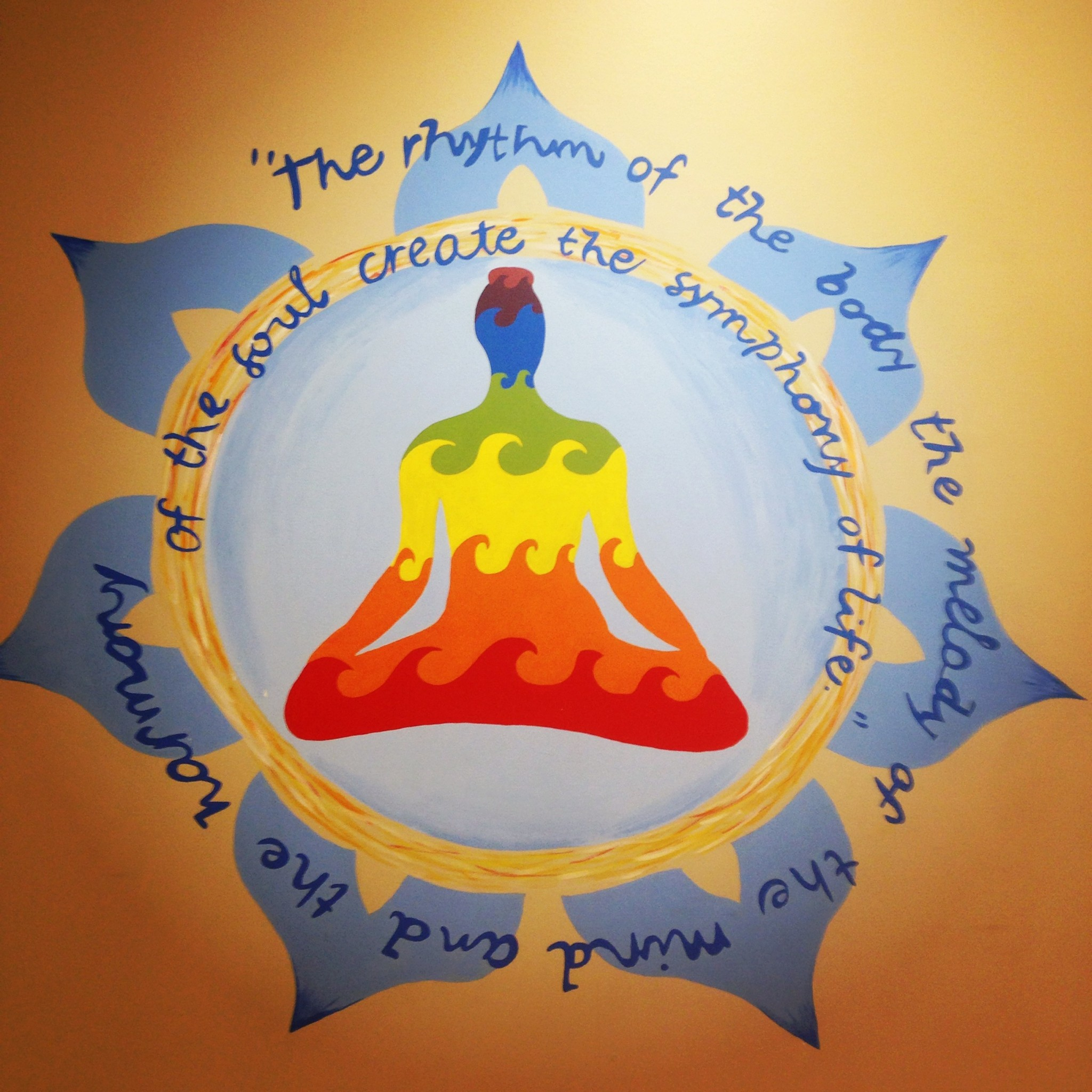 Yoga Studio at YMCA of Austin, Austin, TX