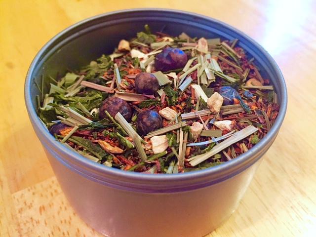 May Tea Blog Post