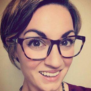 Megan Reddix