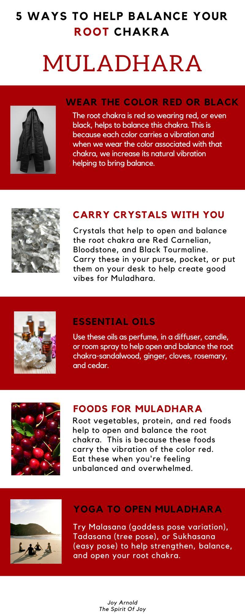 Five Ways To Balance Your Root Chakra Bad Yogi Blog