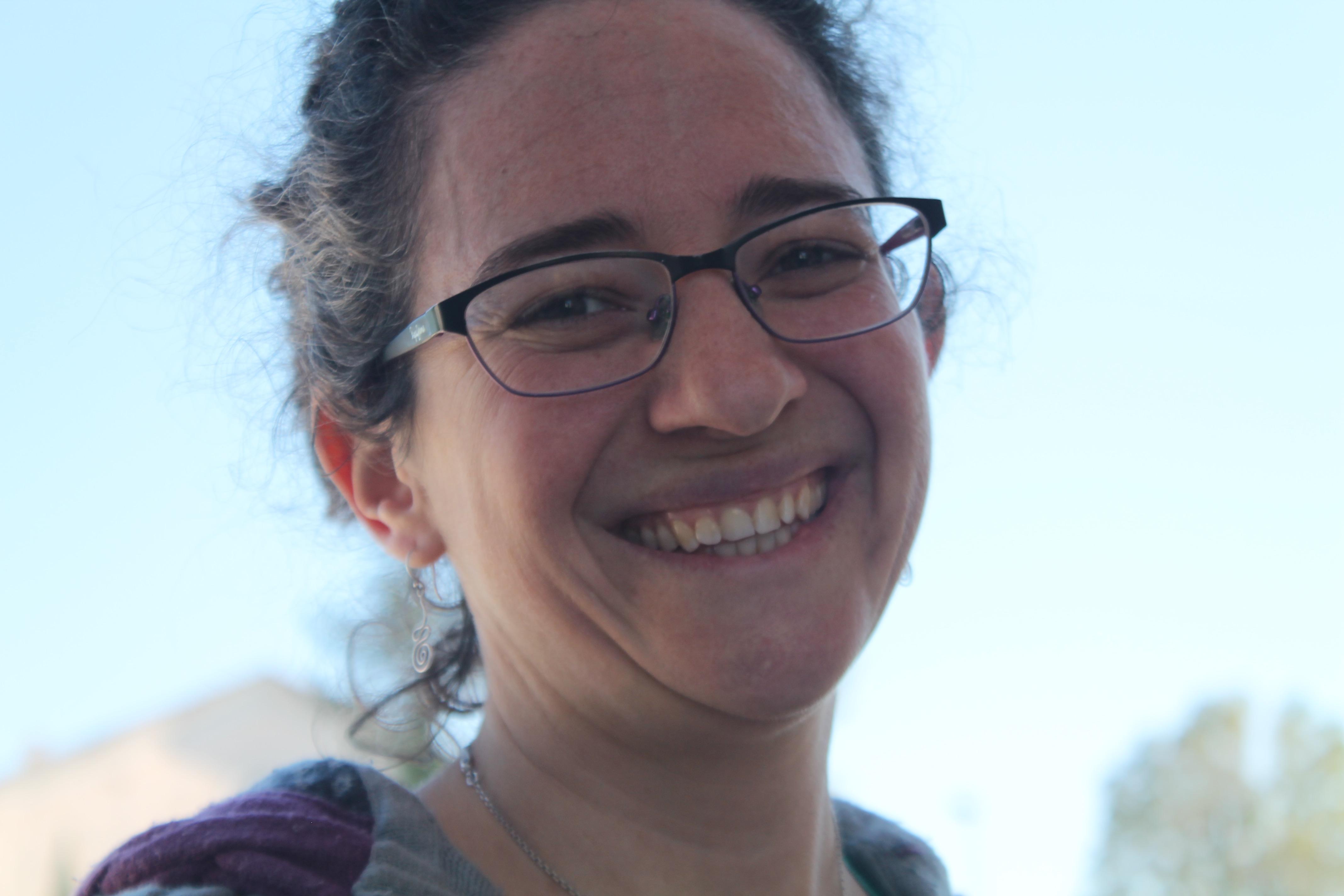 Marisa Raymond