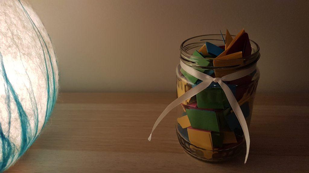 Diy A Self Care Jar For Yourself This Christmas Bad Yogi Blog