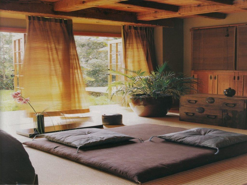 7 Tricks For Designing A Lovely Home Yoga Space Digital Yogi