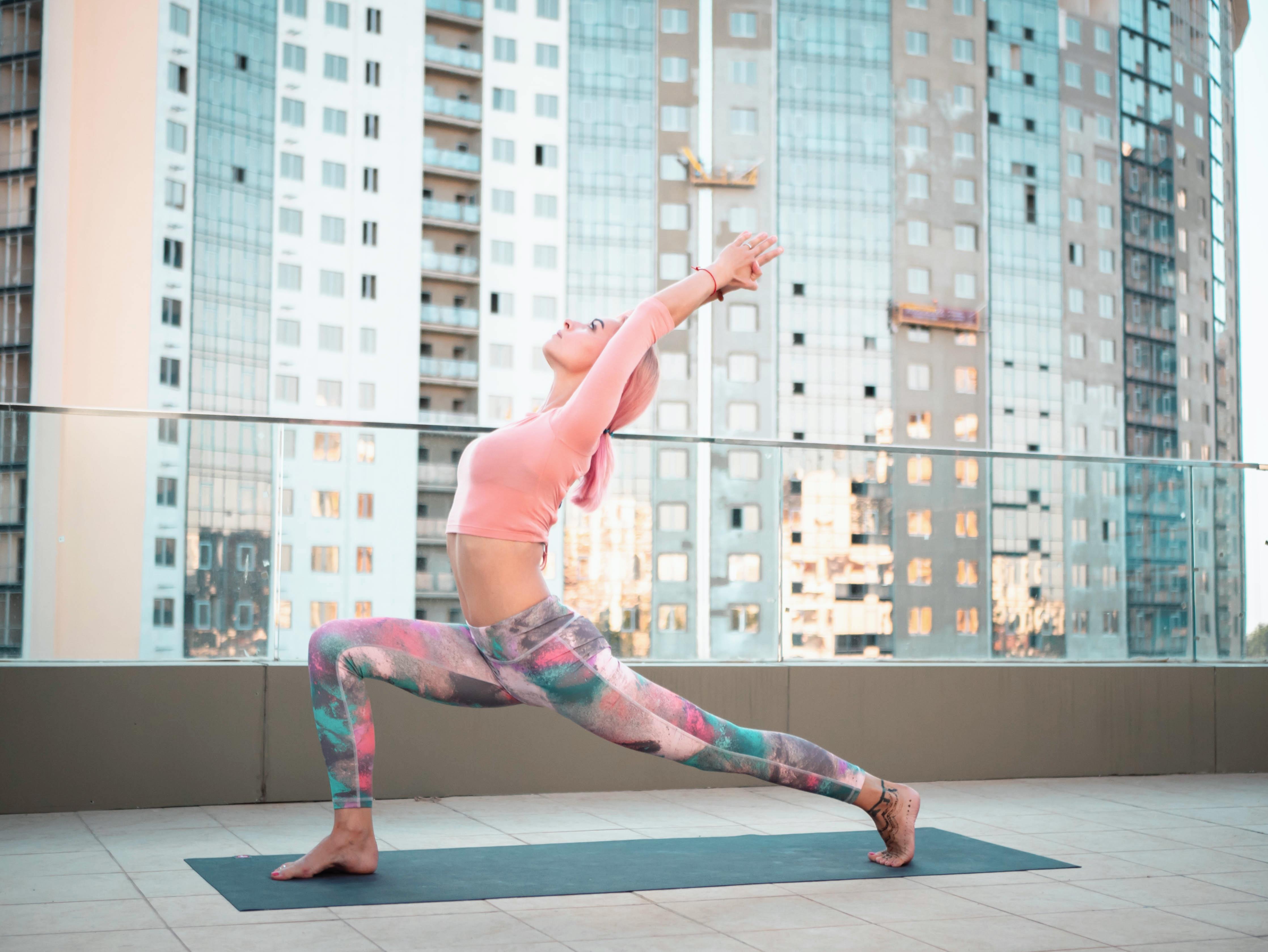 Vinyasa vs. Hatha Yoga: Which is Right for Me? - Bad Yogi Blog