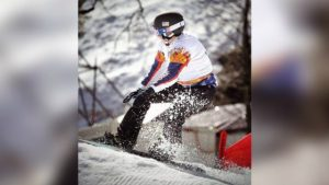 Turning Weakness Into Strength: How a Woman Found Hope in Snowboarding After Losing Her Leg_Bad Yogi