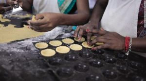 International Women's Day Inspiration: A Simple Bakery in India is Empowering Countless Women_Bad Yogi