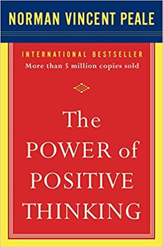 power of positive thinking bad yogi