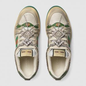 "Gucci is Selling ""Dirty"" Sneakers for $870_Bad Yogi"