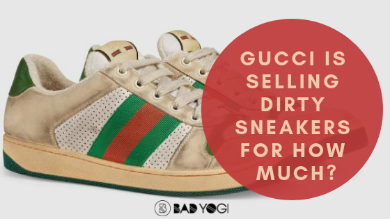 831d00801 Gucci is Selling