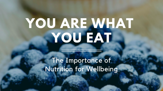 Mindful Eating Adhd And Nutrition >> You Are What You Eat The Importance Of Nutrition For Wellbeing