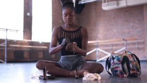 Brown Ballet Shoes Are Finally A Thing_Bad Yogi