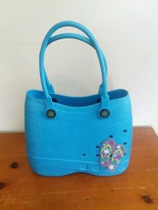 Crocs Are Back: Anyone Up for a New Handbag?_Bad Yogi