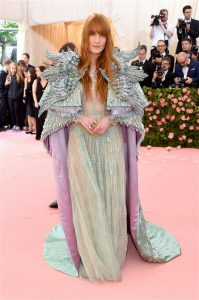 2019 Met Gala: Ten of the Weirdest Outfits_Bad Yogi