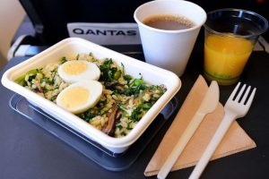 The World's First Ever Zero-Waste Flight Proves that Ditching Plastic is Possible_Bad Yogi