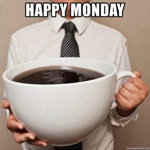 Can Coffee Help Keep Extra Weight Off?_Bad Yogi