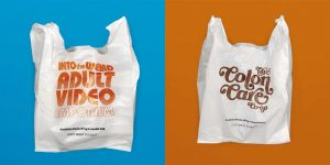 The Hilarious Tactic a Canadian Store Used to Lessen the Use of Plastic Bags_Bad Yogi