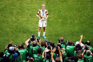 World Cup Bad Yogi