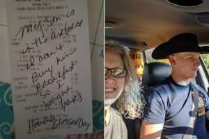 How a Stranger Spread Kindness at a Drive-Thru_Bad Yogi