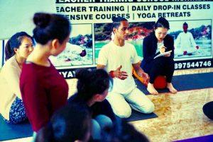 5 Easy Steps to Create a Kickass Yoga Flow Bad Yogi