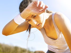 5 Tips to Safely Take Your Workout Outside in the Summer Heat_Bad Yogi