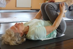 Think You're Too Old for Exercise? Here's Why You're Wrong Bad Yogi