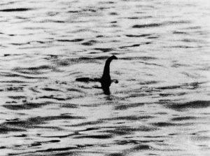 New Study Shows the Loch Ness Monster Might Be Real - You'll Never Guess What It Is_Bad Yogi