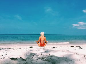 Why Meditation Could be Even Better than a Vacation - Bad Yogi