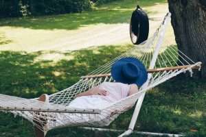 Could a Nap a Day Keep the Doctor Away? A New Study Provides Answers - Bad Yogi