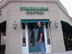 Here's Why this Guy Spent $150,000 on Starbucks - Bad Yogi