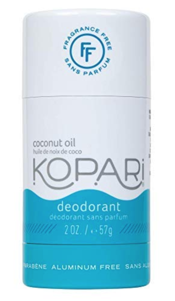 kopari review bad yogi