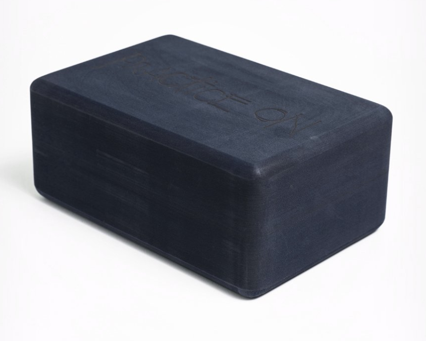bad yogi manduka yoga block