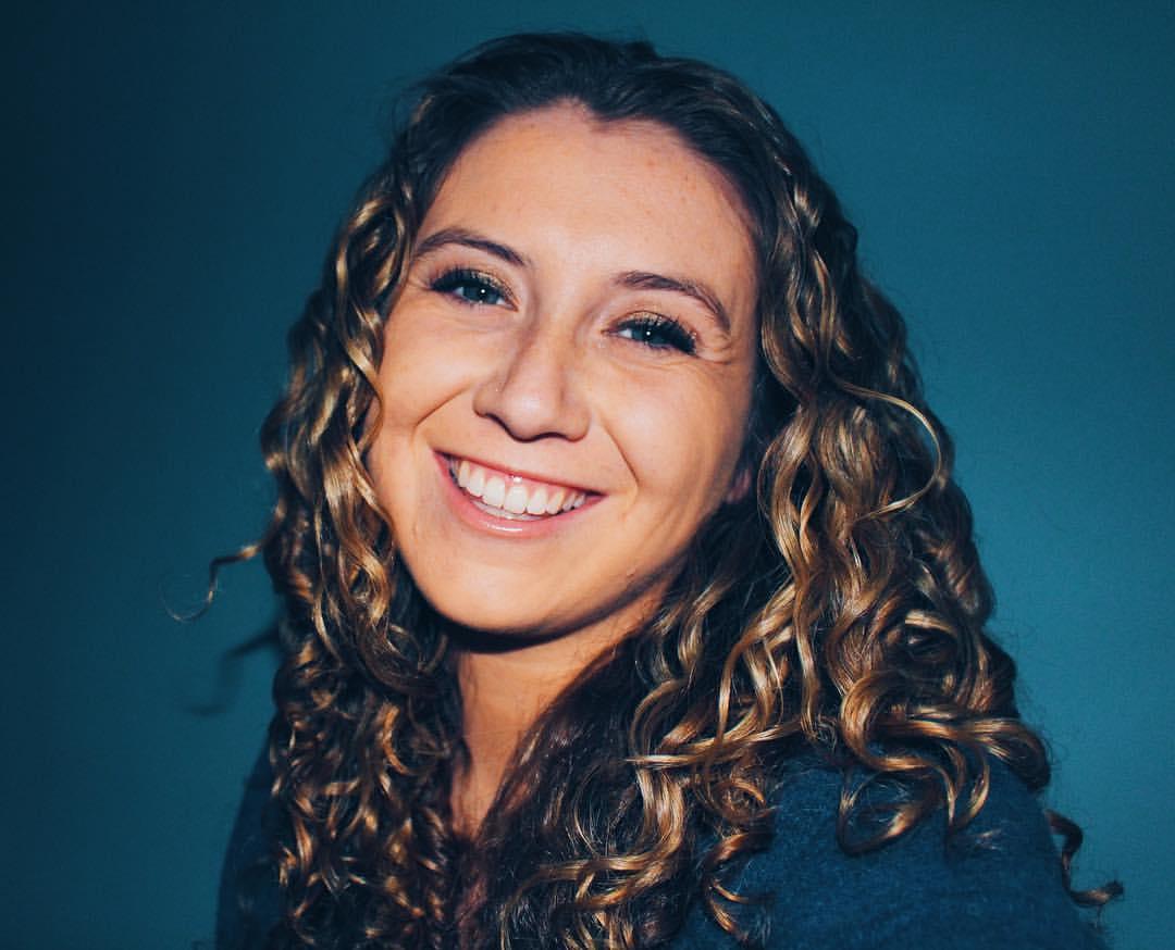 Olivia Beaton