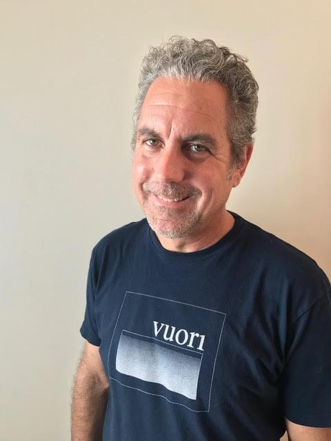 Chuck Vadun