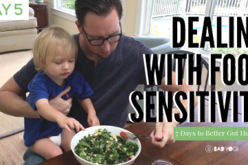 Dealing with food sensitivity blog Feat