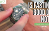 Is fasting good or not blog Feat