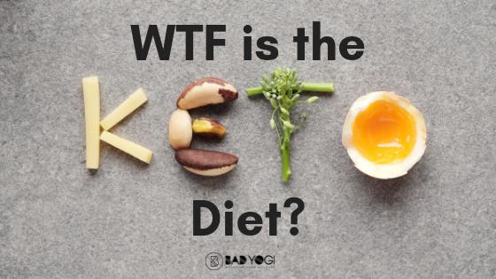 is te keto diet bad?