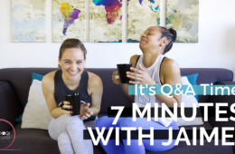 Jaimee Ratliff Interview