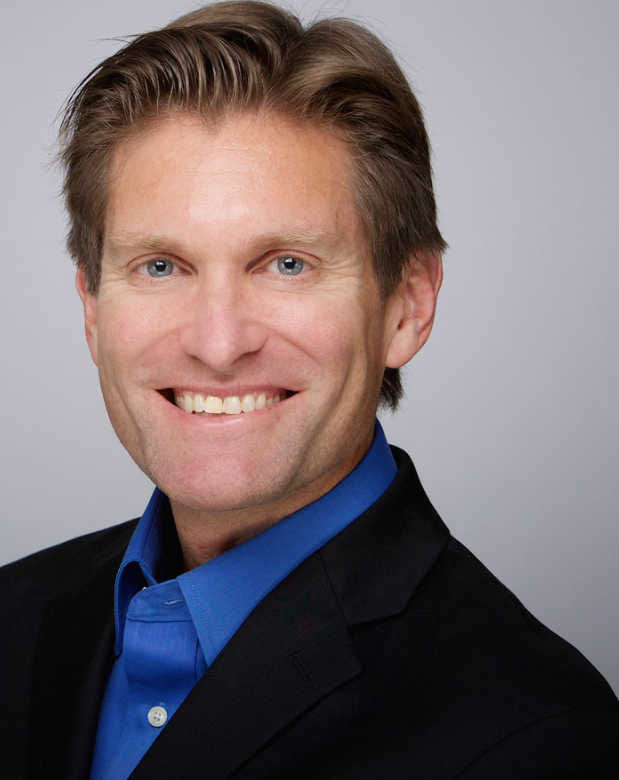 Dr. Scott Symington
