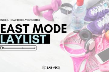 Beast Mode Playlist