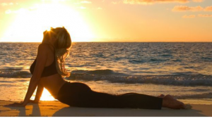 8 tips to make it through 108 sun salutations this