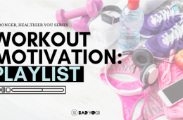Workout Motivation Playlist