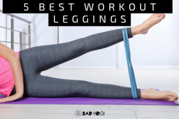 5 best workout leggings