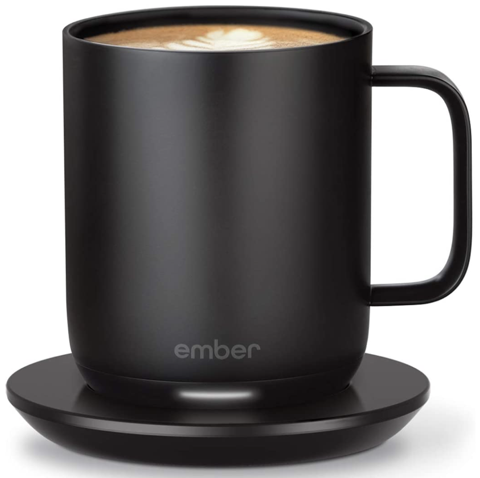 Ember Temperature Controlled Smart Mug
