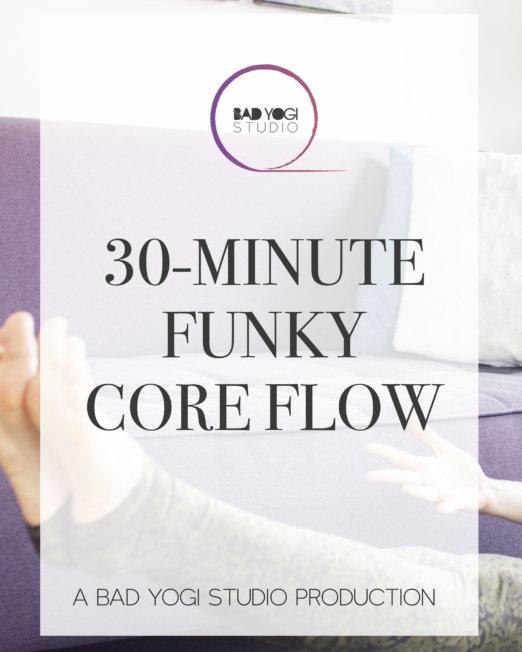 funky-core